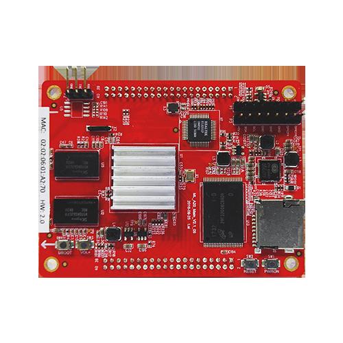 NPU01 Network Audio Extract Module – TPTG